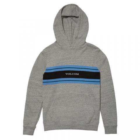 Volcom Zero Division - heather grey Größe: 128_M Farbe: heathergre 128_M | heathergre
