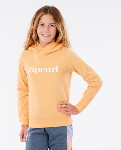 Rip Curl Golden State Girl - orange Größe: 116_S Orange: orange 116_S | orange