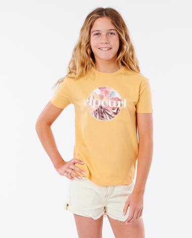 Rip Curl Tallows Girl - orange Größe: 128_M Farbe: orange 128_M | orange