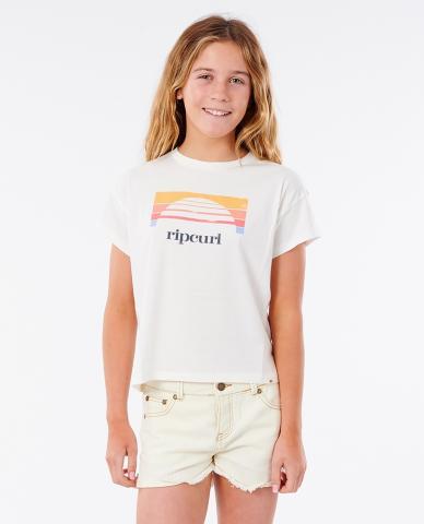 Rip Curl Golden State Girl - bone Größe: 116_S Farbe: bone 116_S | bone
