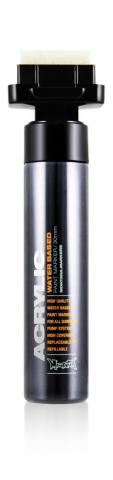 Montana Marker ACRYLIC 30mm Shock Black Farbe: Sh9000Blac Sh9000Blac