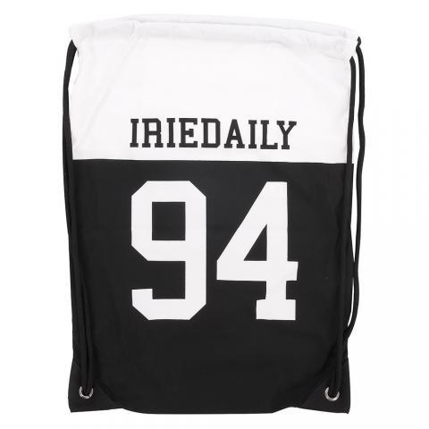 Iriedaily 94 Rules Farbe: Black Black