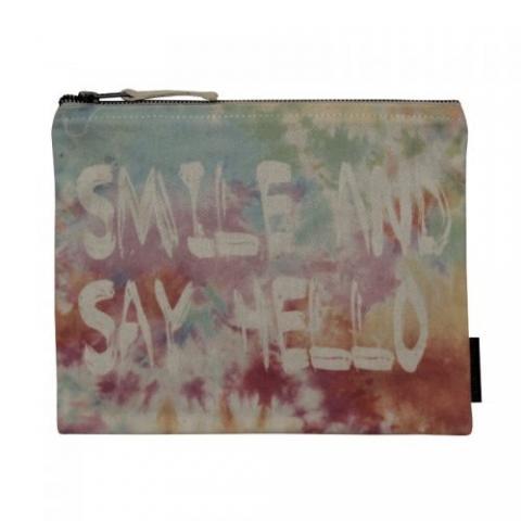 hi oceanlovinggirl Bikini Bag - smile and say hello Farbe: SmileHello SmileHello