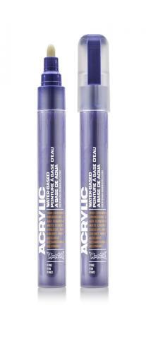 Montana ACRYLIC Marker 2mm Fine SH 4220 Lilac