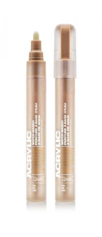 Montana ACRYLIC Marker 2mm Fine 1430 Make-Up