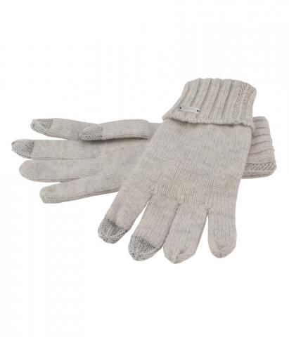 Coal The Woods Glove - light grey Farbe: LightGrey LightGrey