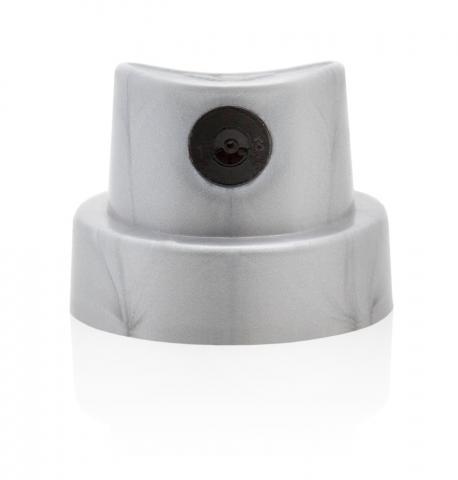 Montana Fat Silver/Black Farbe: silverblac silverblac