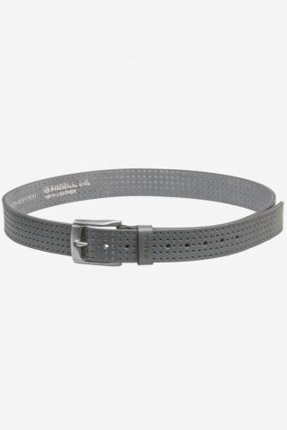 Reell Punched Belt - vintage grey Größe: L/XL Farbe: VntgGrey L/XL | VntgGrey