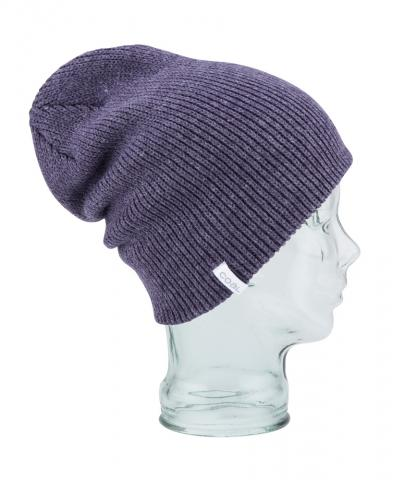 Coal The Frena Solid - heather purple Größe: Onesize Farbe: HthrVltt Onesize | HthrVltt