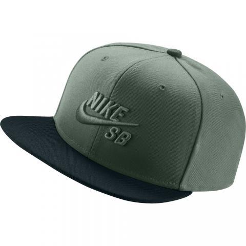 Nike SB Icon - clay green Größe: Onesize Farbe: claygreen Onesize | claygreen
