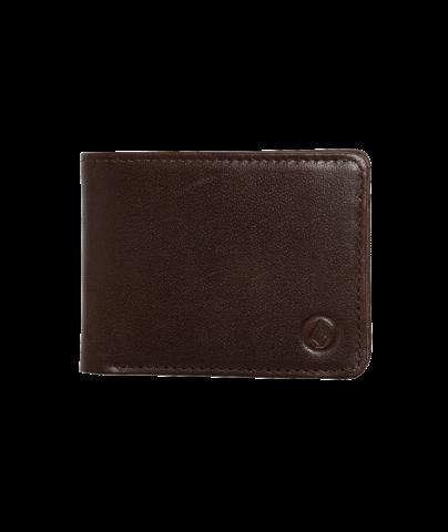 Volcom Strangler - brown Größe: Onesize Farbe: brown Onesize | brown