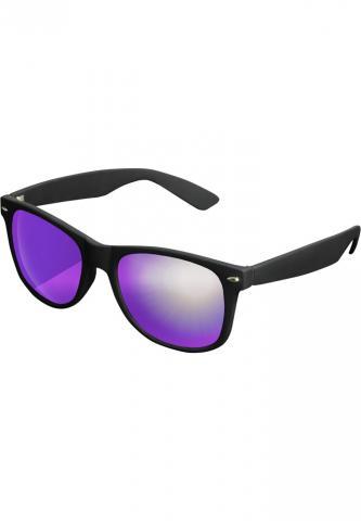 Masterdis Likoma Mirror - black purple Farbe: blackpurpl blackpurpl