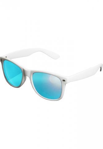 Masterdis Likoma Mirror - white blue Farbe: whiteblue whiteblue