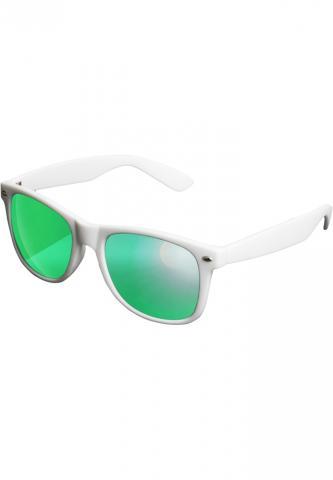 Masterdis Likoma Mirror - white green Farbe: whitegreen whitegreen