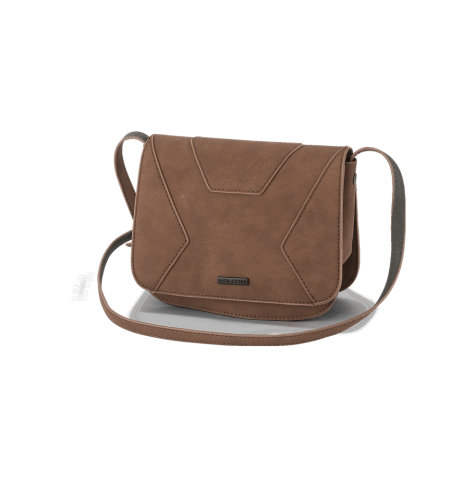 Volcom Volni Crossbody - brown Farbe: brown brown
