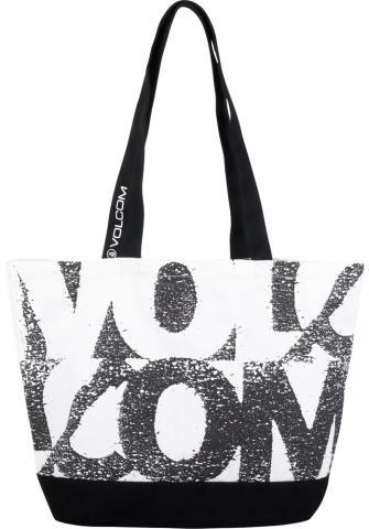 Volcom Volcom Tote - black Farbe: black black