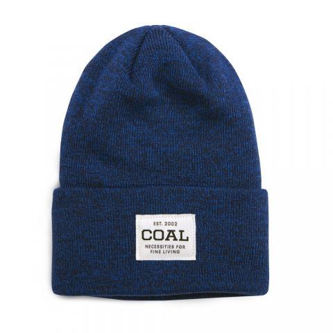 Coal The Uniform - royal blue melange Größe: Onesize Farbe: royalbluem Onesize   royalbluem
