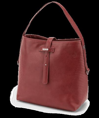 Volcom Line Bucket - bark brown Größe: Onesize Farbe: barkbrown Onesize | barkbrown