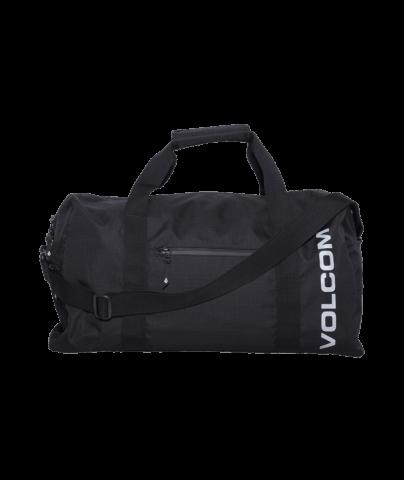 Volcom Utility Duffle - black Größe: Onesize Farbe: black Onesize | black