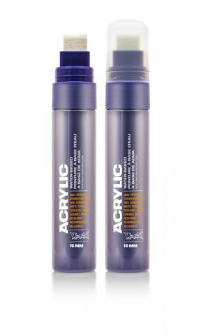 Montana ACRYLIC  Marker 15mm Standard - S4220 Shock Lilac Farbe: Shock Lila Breite: 15mm Shock Lila | 15mm