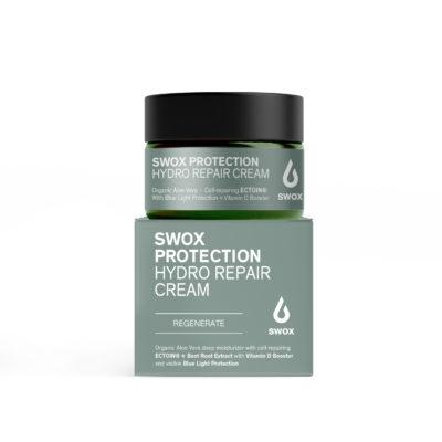 Swox Creme Hydro Repair - 50ml Menge: 50ml 50ml