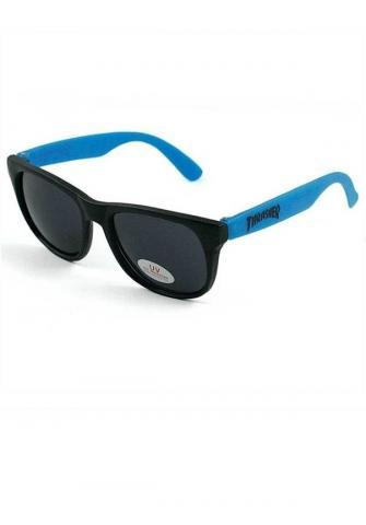 Thrasher Thrasher Logo - blue Größe: Onesize Farbe: blue Onesize | blue