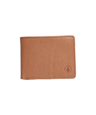 Volcom Strangler Leather - natural Größe: Onesize Farbe: natural Onesize | natural