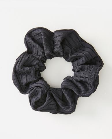 Rip Curl Mixed Scrunchie - black Größe: Onesize Farbe: black Onesize | black