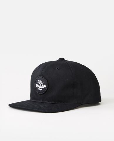 Rip Curl Diamond Check - black Größe: Onesize Farbe: black Onesize   black