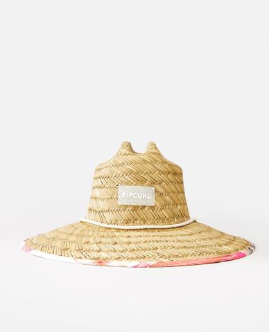 Rip Curl North Shore Straw Sun - natural Größe: Onesize Farbe: natural Onesize | natural