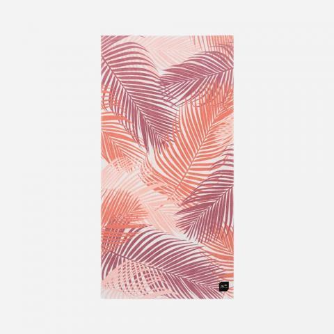 Slowtide Hala 152cm x 76cm - pink Größe: 152 x 76 Farbe: pink 152 x 76 | pink