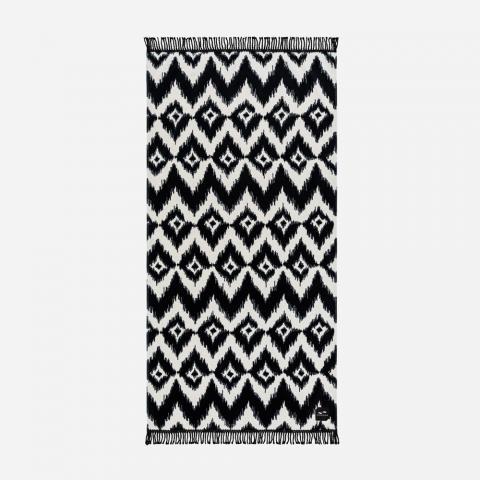 Slowtide Escher 76cm x 152cm - black Größe: 76 x 152 Farbe: black 76 x 152 | black