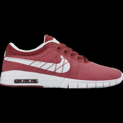 Nike SB Koston Max - dark cayenne Größe: 7½ Farbe: DrkCynWht 7½ | DrkCynWht