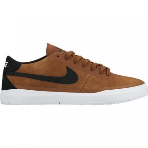 Nike SB Bruin SB Hyperfeel - Hazelnut Größe: 7 Farbe: HazelntBlk 7   HazelntBlk