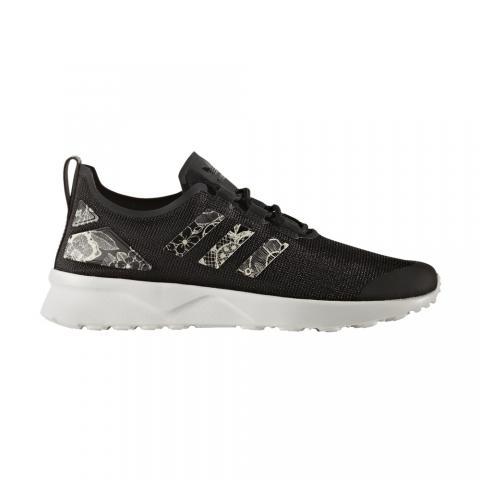 Adidas ZX Flux ADV VERVE - black Größe: 5½ 5½