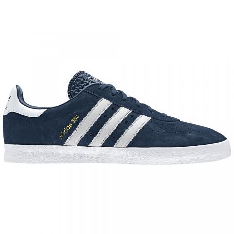 Adidas Adidas 350 - blunit white Größe: 10½ Farbe: BluniWht 10½ | BluniWht
