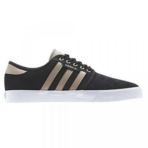 Adidas Seeley - core black Größe: 8 Farbe: CoreBlack 8 | CoreBlack