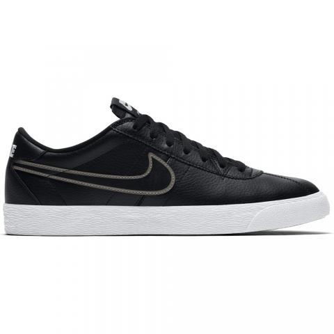 Nike SB Bruin Premium Low - black Größe: 8½ Farbe: BlkBlk 8½ | BlkBlk