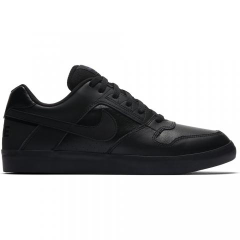 Nike SB Delta Force Volc - black Größe: 11½ Farbe: Blkblk 11½   Blkblk