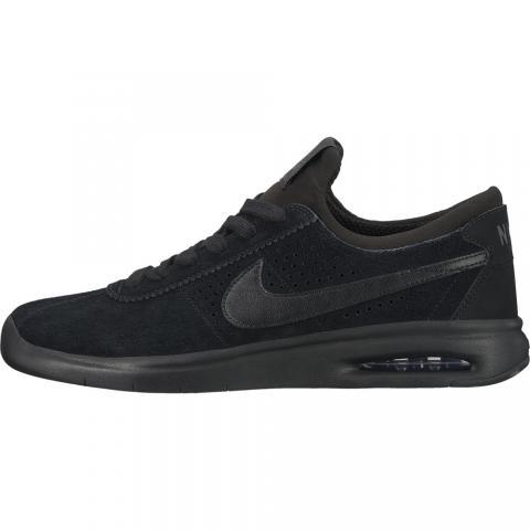Nike SB Air Max Bruin Vapor - black/black Größe: 8½ Farbe: BlkBlk 8½ | BlkBlk