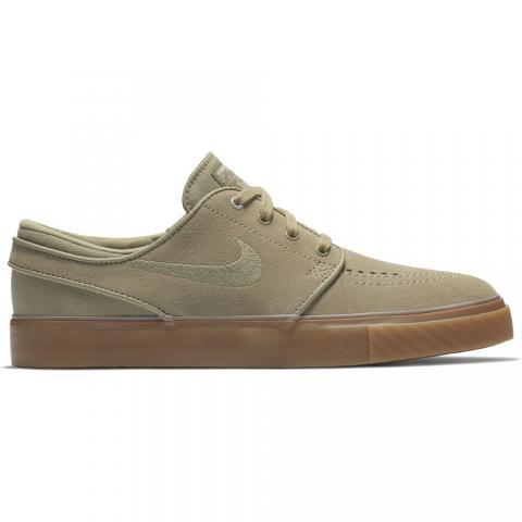 Nike SB Janoski - neutral olive Größe: 6 Farbe: NtrlOlv 6 | NtrlOlv
