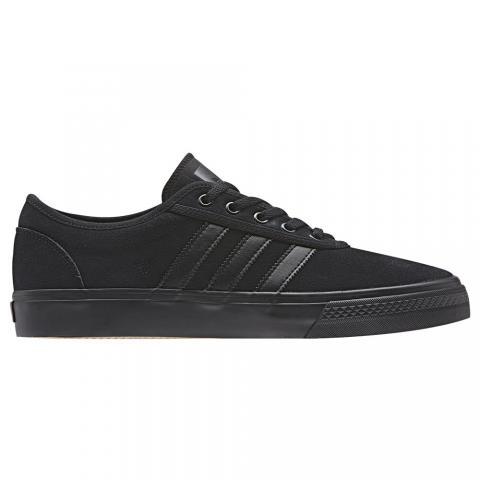 Adidas Adiease - core black Größe: 8½ Farbe: CoreBlk 8½ | CoreBlk