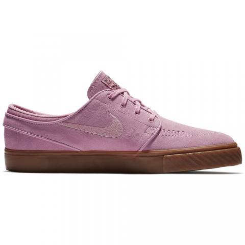 Nike SB Stefan Janoski - elemental pink Größe: 7½ Farbe: ElementalP 7½ | ElementalP