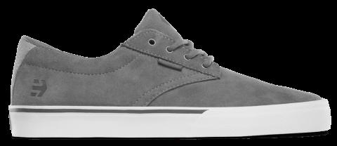 Etnies Jameson Vulc - dark grey Größe: 11½ Farbe: darkgrey 11½ | darkgrey