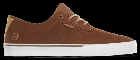 Etnies Jameson Vulc - brown tan Größe: 6½ Farbe: browntan 6½ | browntan