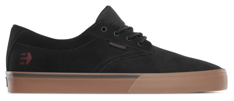 Etnies Jameson Vulc - black tan red Größe: 7 Farbe: blacktanre 7 | blacktanre