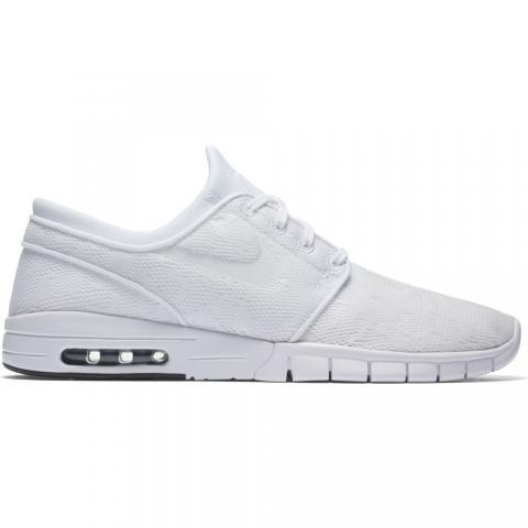 Nike SB Stefan Janoski - white white Größe: 6½ Farbe: whitewhite 6½ | whitewhite