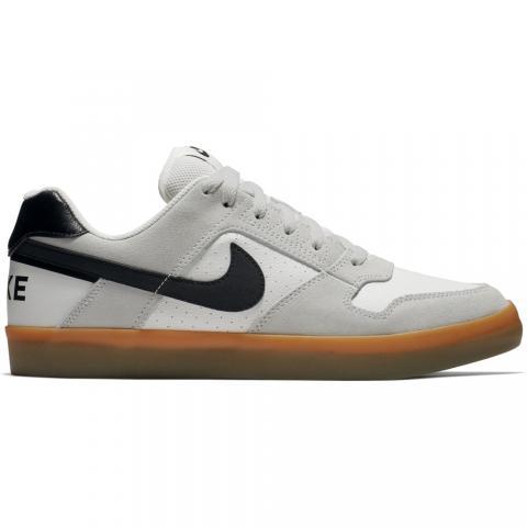 Nike SB Delta Force - summit white Größe: 8 Farbe: summitwhit 8 | summitwhit