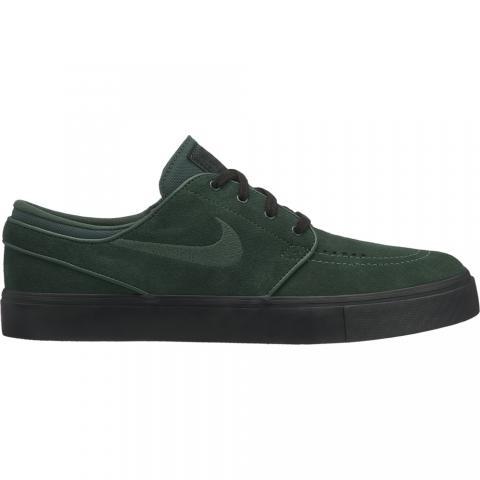 Nike SB Stefan Janoski - midnight green Größe: 7 Farbe: midnightgr 7   midnightgr