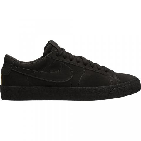 Nike SB Blazer Low - black Größe: 6½ Farbe: black 6½ | black